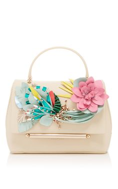 Mini Bo Bag by DELPOZO for Preorder on Moda Operandi