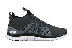 Nike Free Hypervenom 2 (Autumn/Winter 2015 Preview)