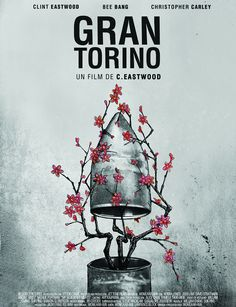 Gran Torino, Film's Poster
