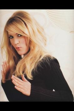 Carrie funny faces #3- robot