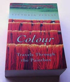 Top 7 Books on Color (and Color Mixing) for Artists: Color: Travels Through the Paintbox