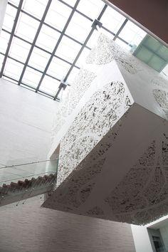 Jan Hendrix Museo de Memoria y Tolerancia