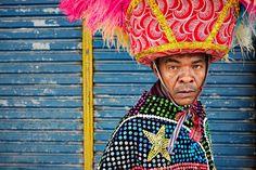 Carnaval 2015 - Maracatu rural by Francisco Cribari on 500px