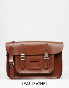 Image 1 - The Leather Satchel Company - Cartable 12,5 pouces