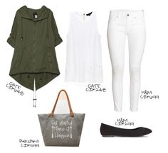 """""""rainbow airport fashion 3"""" by kidolfashiondiary on Polyvore featuring H&M"""