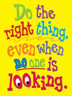 This poster was created for the state's bullying prevention month, and it really… Classroom Quotes, Classroom Bulletin Boards, Classroom Posters, Teacher Quotes, Inspirational Quotes For Kids, Motivational Quotes, Bullying Posters, Bullying Prevention, School Quotes
