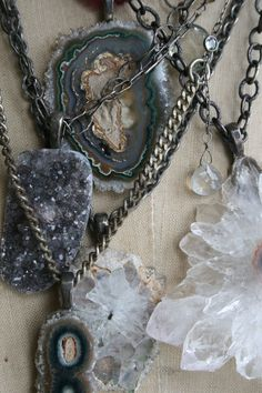 elemental elements from Amy Hanna