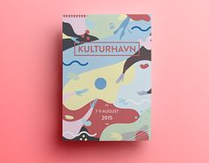 """Check out this @Behance project: """"Kulturhavn Festival 2015"""" https://www.behance.net/gallery/25810401/Kulturhavn-Festival-2015"""