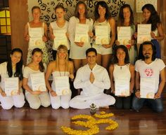 Here is Professional Yoga Teacher Training program. This is a practical and theoretical yoga teacher training course designed to make you a confident and effective Yoga Teacher. Yoga Teacher Training Course, Yoga School, Training Programs, Thailand, Education, Workout Programs, Learning, Workout Plans, Teaching