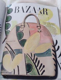 Burberrys Bloomsbury Bag