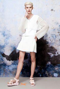 Xiao Li Fashion Design Xiao Li, High Fashion, Woman Fashion, Vivienne Westwood, Lady Gaga, Catwalk, Monochrome, Alexander Mcqueen, Fashion Design
