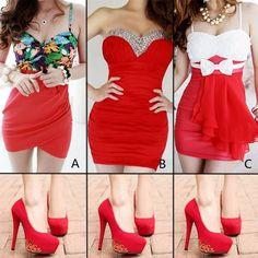 f01939b17198 solo es saber combinar y obtienes diferentes look Vestidos De Dama