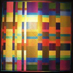 Fibonacci Series #13 By Caryl Bryer Fallert-Gentry