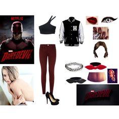 Daredevil- Netflix