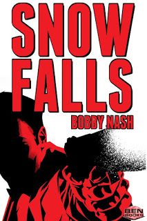 Thanks for spreading the word, Sean Taylor. Bad Girls, Good Guys, and Two-Fisted Action: Bobby Nash's SNOW FALLS available for Kindle http://seanhtaylor.blogspot.com/2017/01/bobby-nashs-snow-falls-available-for.html