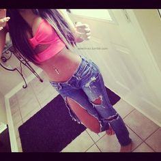 #belly #button #navel #ring #piercing #piercings