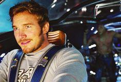 Guardians Of The Galaxy Vol. 2 stills | Chris Pratt