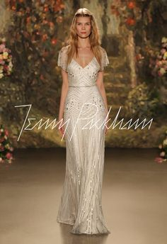 Fashionate: 2016 Bridal Catwalk