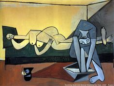 Picasso Abstract Art 2981 Hd Wallpapers In  Imagescicom