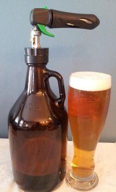 "10 Must-Have Beer Gadgets  www.LiquorList.com ""The Marketplace for Adults with Taste!"" @LiquorListcom   #LiquorList.com"