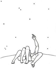 Stars stars stars.