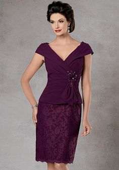 Caterina 4006 Mother Of The Bride Dress - The Knot