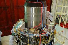 IITians to Build Nano Satellite