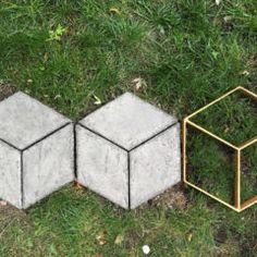 HomeMade Modern - DIY design ideas for cool people who like modern home furnishings.