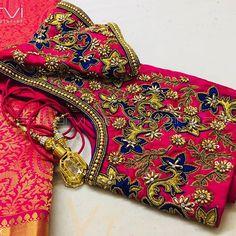 Traditional Blouse Designs, Black Blouse Designs, Cutwork Blouse Designs, Wedding Saree Blouse Designs, Pattu Saree Blouse Designs, Hand Work Blouse Design, Blouse Neck Designs, Blouse Designs Catalogue, Designer Blouse Patterns