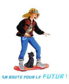 Where are hoverboard ?!
