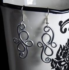 Image result for wire Jig Designs #wirejewelry