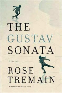 The book takes place in post-World War II Switzerland, where the country is still figuring out what it meant to be neutral during the horror. Young Gustav is growing up in the shadow of his mother's anger, and his father's death — I don't want to say more — and he's learned to conceal and control himself to his detriment. That's until he meets Anton, a young Jewish boy who becomes his dearest friend.