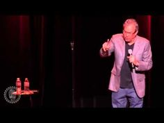 ▶ Lewis Black Rants about Teachers and Gets it 100 Percent Right -