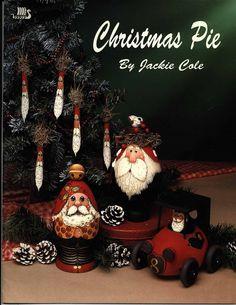 Christmas+Pie-JackieCole - Mª Angeles Latorre - Picasa Web Albums