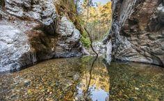 Northbrook Gorges | Dundas | Visit Moreton Bay Region