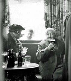 When pubs were pubs....kids weren't allowed inside.