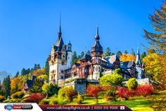 Peleș Castle in Romania  |  Visit for Cheap Flight Offers: http://www.callcheapflights.co.uk/  |  #pelescastle #flightstoromania #flightstoeurope #flights #bookflights #flighttickets #flightoffers #cheapairfares #cheapflights #callcheapflights #airtravel #travel #travelling #traveller #traveloffers #flightpackages #travelworld #travelyear2016 #travellust