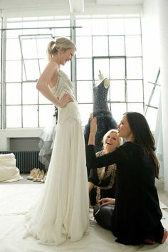 Designers, fashion brides and their real weddings | Fashion, Trends, Beauty Tips & Celebrity Style Magazine | ELLE UK