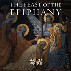 The Feast of Epiphany