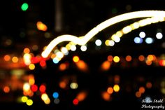 Pittsburgh at night <3