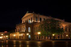Hannover - Staatsoper Hannover 02