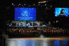 @Nova Southeastern University Law Spring 2014 Commencement