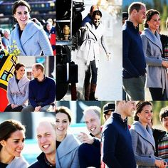 #day5 #RoyalTourCanada I love this casual outfit