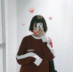 Girl Ulzzang - (Asian Girl)