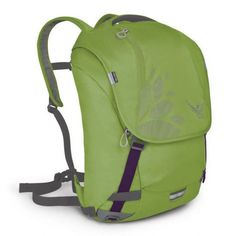 Osprey FlapJill Pack - Willow Green