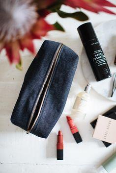 DIY Make Up Bag-4