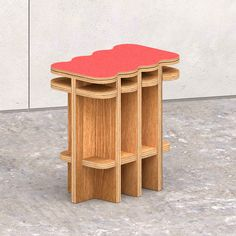 Context design by using material. Kids Furniture, Furniture Design, Stool, Chair, Interior, Home Decor, Furniture For Kids, Decoration Home, Indoor