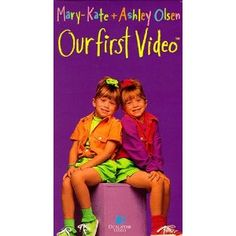 """Mary Kate and Ashley featuring the most amazing song """"Brother For Sale"""" Gosh, I could relate back then."""