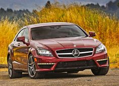 CLS63-AMG