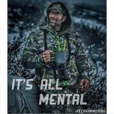 Thanks for the cool edit It's worth a shout out. Big Game Hunting, Hunting Tips, Archery Hunting, Hunting Gear, Hunting Stuff, Bow Quotes, Cameron Hanes, Archery Bows, Motivational Images